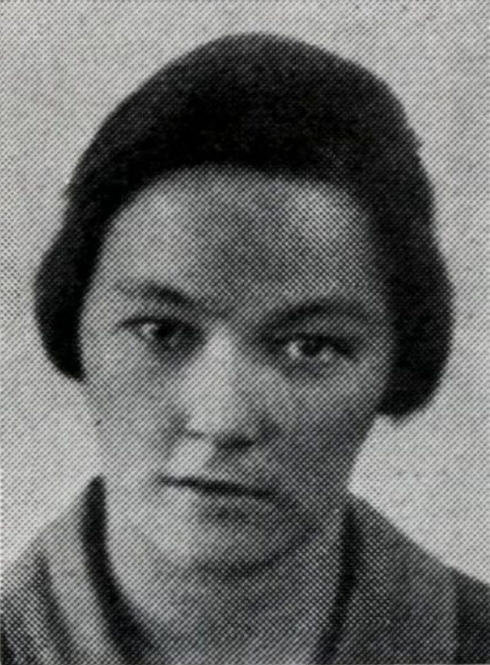 Signe Helene Lillevoll