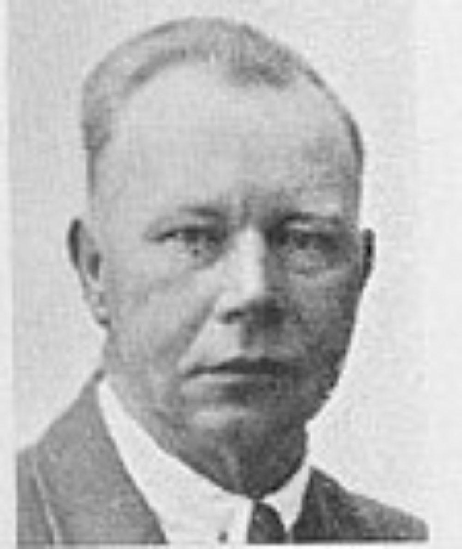 Ingbortius Johansen