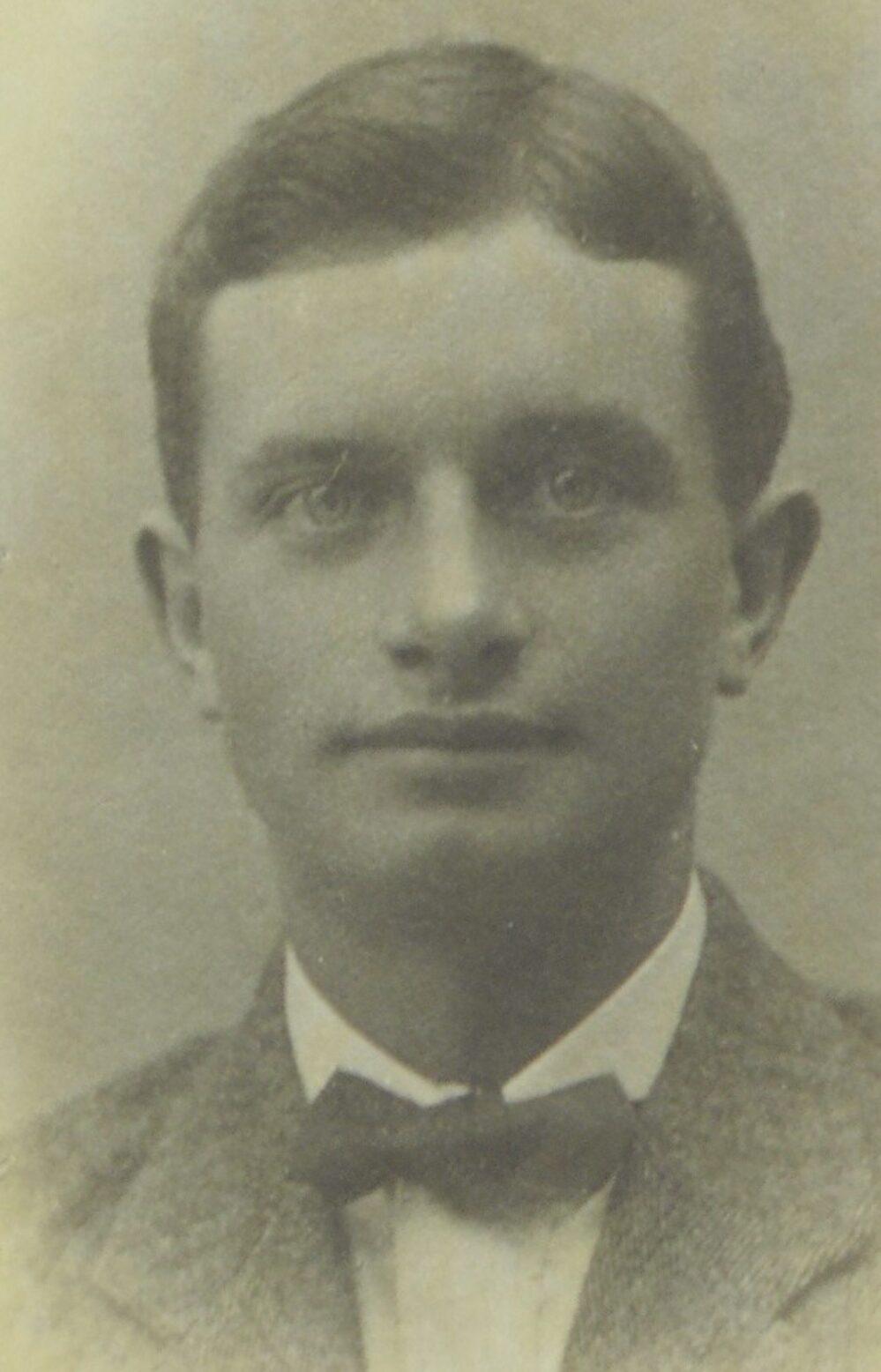 Henry Johansen