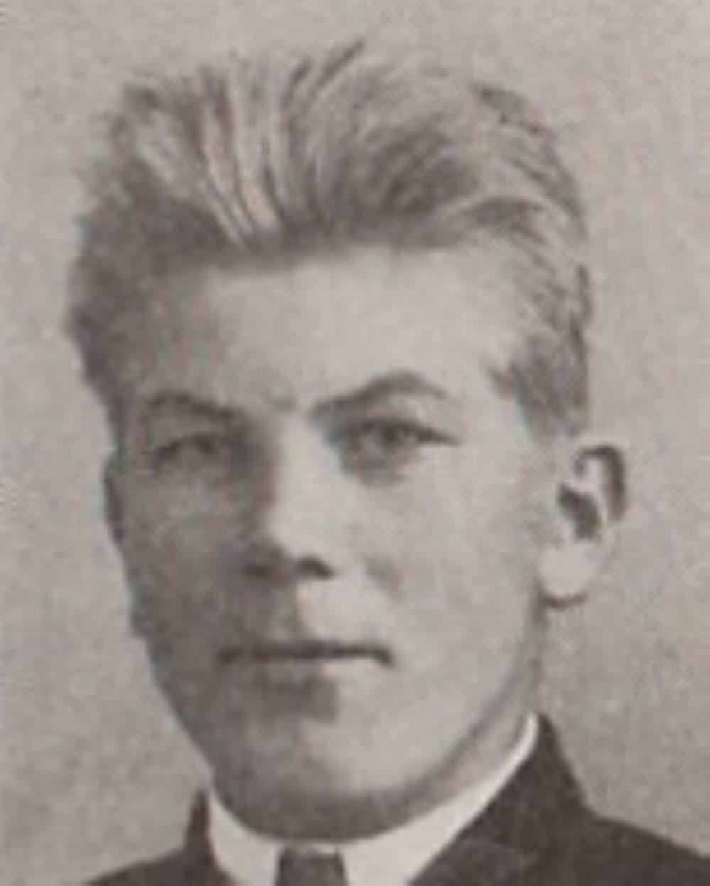 Oskar Torvald Johan Austenå