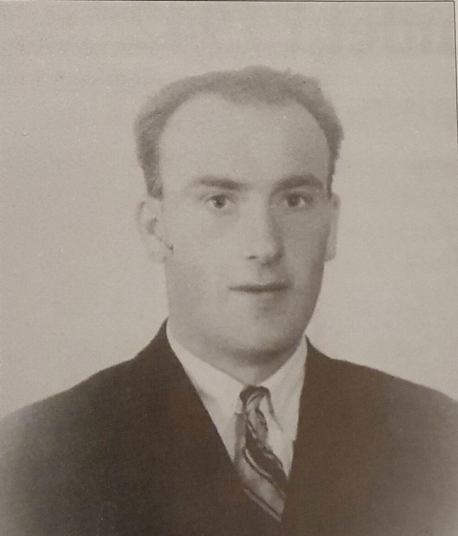 Hans Olai Hansen